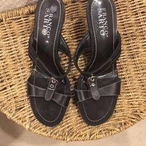 Reposting Franco Sarto go to summer sandals.